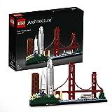 LEGO 21043 Architecture San Francisco, Maqueta de Ciudad para Construir, Regalos...