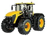 Britains 43206 JCB 8000 Fastrac Traktor Modelo de vehículo