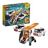 LEGO 31071 Creator Dron de exploración