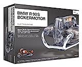 Franzis Verlag Boxermotor Kit de ingeniería para modelo clásico bicilíndrico de BMW R...