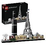 LEGO 21044 Architecture Skyline Collection París Set de Construcción Modelo de...