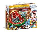 Clementoni- Erupciones volcánicas, 46.0 x 32.0 x 11.9 (550777)