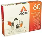 Arckit- Kit de construcción de Modelos arquitectónicos. (A10001)