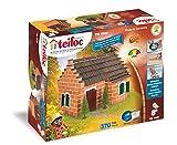 Teifoc Teifoc-T4900 Eitech GmbH steinbaukästen–Tei 4900–Casa Histórico,...