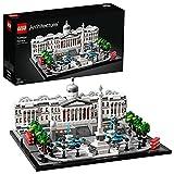 LEGO21045ArchitectureTrafalgarSquareSetdeConstrucción,ModelodeColeccio...