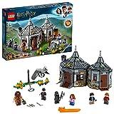 LEGO75947HarryPotterCabañadeHagridRescatedeBuckbeak,JuguetedeConst...