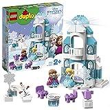 LEGO 10899 Duplo Princess Frozen: Castillo de Hielo, Juguete de Construcción para Niños...