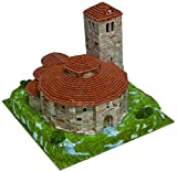 Iglesia de la Vera Cruz - Segovia - España - Aedes Ars 1105