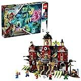 LEGO - Hidden Side Instituto Encantado de Newbury Juguete de construcción con realidad...