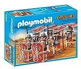 Playmobil Romanos y Egipcios Playmobil Playset, Multicolor, Miscelanea (5393)