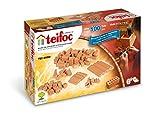 Teifoc Teifoc-T4090 TEI 4090-Juego de construcción con Ladrillos [Importado de Alemania],...