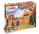 Teifoc TEI 3600 Juego de construcción juguete de construcción - Juguetes de...