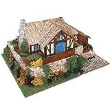 Kit de construcción 'Casa de Hobbiton' (Multicolor) , color/modelo surtido