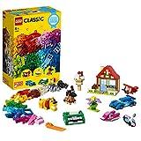 LEGO Classic - Diversión Creativa (11005)
