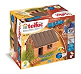 Teifoc Teifoc-T1024 Eitech GmbH-Construcción de Piedra, Color Multicolor TEI 1024,...