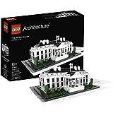 Lego Architecture - La Casa Blanca (21006)