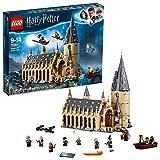 LEGO75954HarryPotterGranComedordeHogwartsJuguetedeConstrucciónconT...