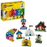 LEGO11008ClassicLadrillosyCasas,JuegodeConstrucciónparaNiñosyNiñ...