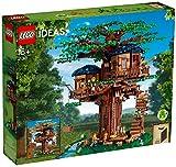 LEGO Ideas - Casa del Árbol (21318)