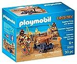 Playmobil Romanos y Egipcios Playmobil Playset, Miscelanea (5388)