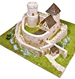 Aedes ars 1016 Kit de construccion Castillo de Bedzin