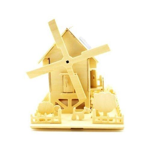 casas de madera para maquetas