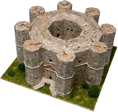dioramas maquetas de castillos