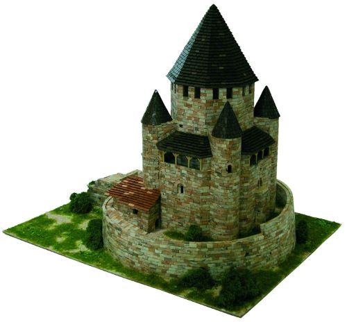 maquetas de castillos medievales grandes
