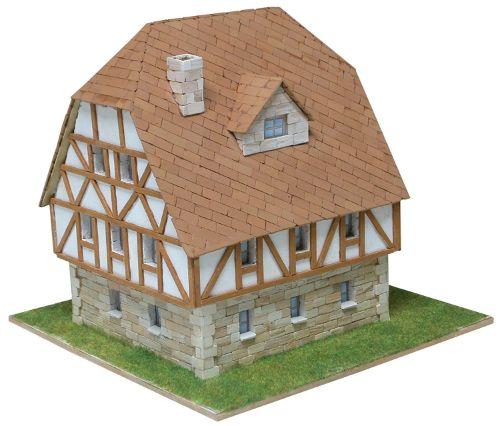 maquetas de casas de ladrillos el corte ingles