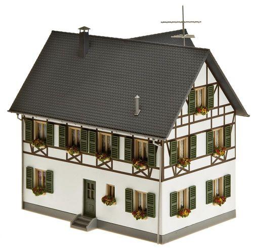 maquetas de una casa