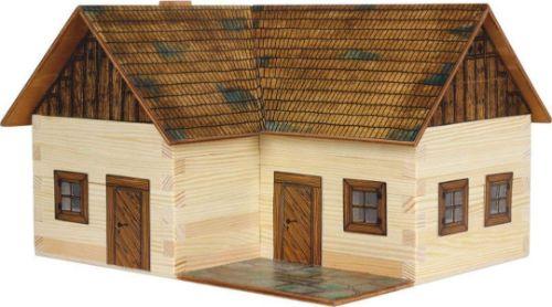 materiales para maquetas de casas