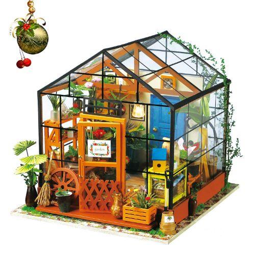 maquetas para construir casas