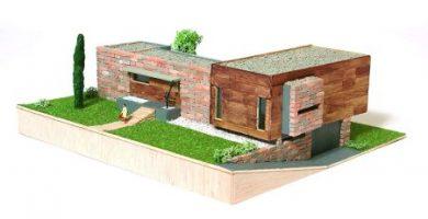 casas diseño moderno