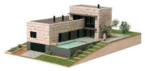 modelos de maquetas de casas modernas