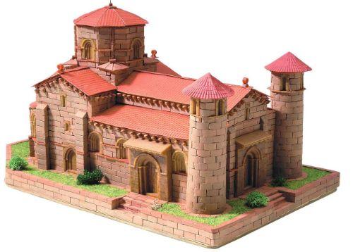 maquetas edificios historicos