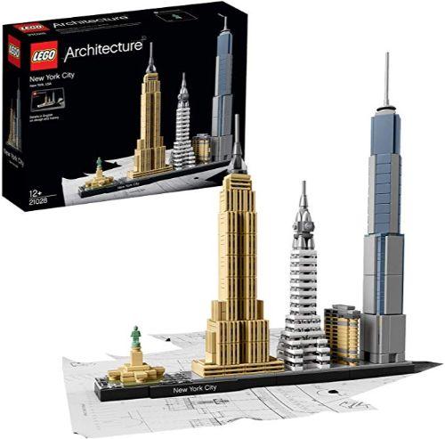 edificios de carton para maquetas