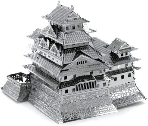 maquetas de edificios de carton