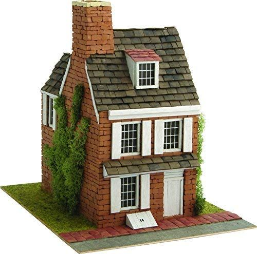 planos de maquetas de casas de madera
