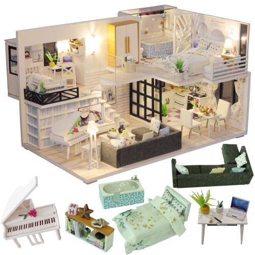 tiendas de casas de muñecas en madrid