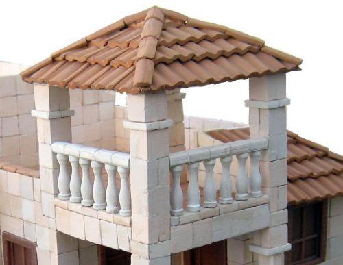 juego de construccion de casas