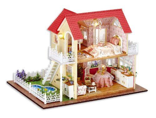 maquetas de casas faciles de hacer