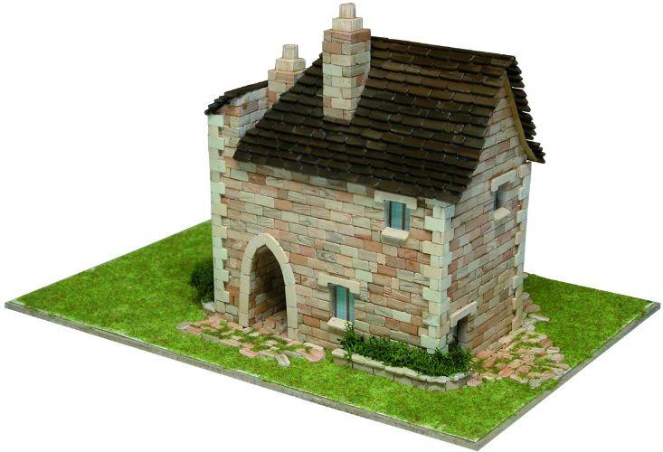 casa maqueta