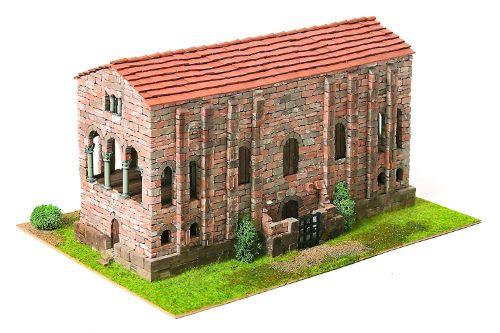 maquetas de iglesias para imprimir