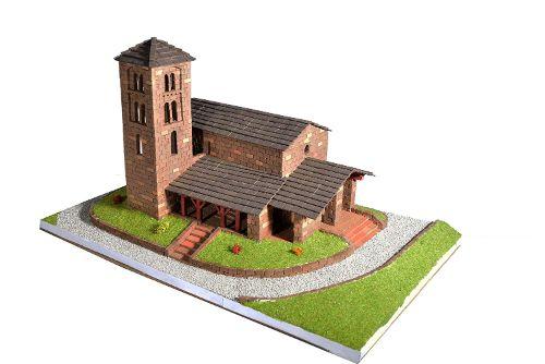 moldes de iglesias para maquetas