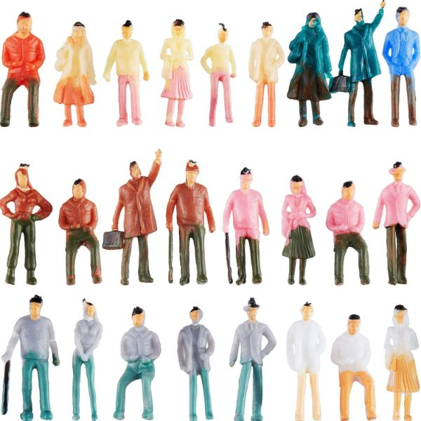 figuras modelos