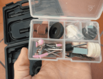 mini-moladora