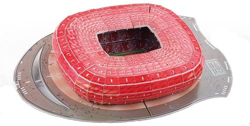 comprar estadio 3d amazon