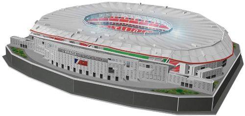 comprar estadio 3d wanda metropolitano barato