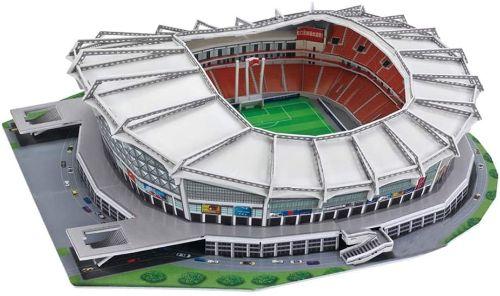 maquetas de estadios de futbol comprar