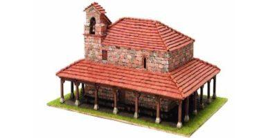 maquetas de domus romanas